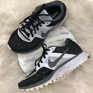 Nike Pegasus 30 | Custom Cheetah Fit Sole Shoes